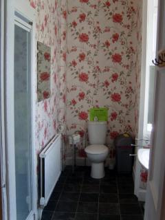 Δωμάτιο με ιδιωτικό μπάνιο 10