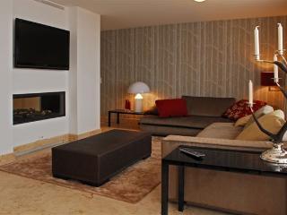 "Apartment ""Radisli1"" in Chalet Rotstöcki, Grindelwald"