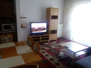Green Kabaty Apartment, Varsovia