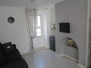 appartement confortable, lumineux et rénové, Luz-Saint-Sauveur