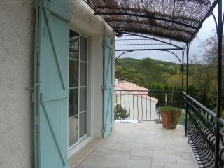 maison de vacances, Villecroze