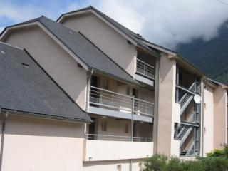 appartement coquet avec terrasse