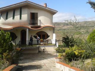 Villa nella Valle...