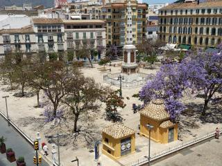 Para una estancia inolvidable en Málaga
