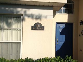 The villa Kylemore