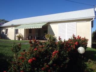 La Maison de Vacances Désirée, Sainte-Anne