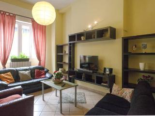 Milan: Nice & spacious loft 75m2 in the town