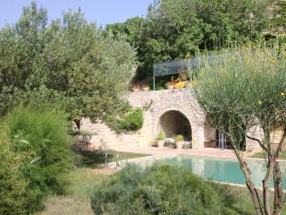 Preciosa Casa Rural en Costa Daurada, Tarragona, La Riera de Gaià