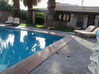 Athens, Lagonisi luxurious Villa with Pool