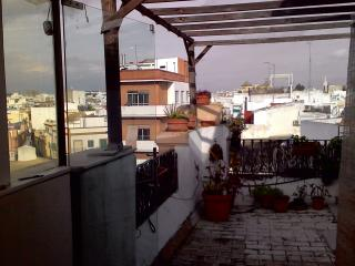 Apartamento en Centro histórico con terraza privad, Sevilla