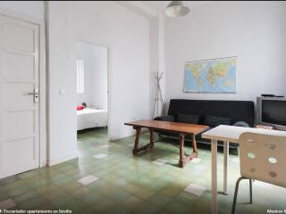 Encantador apartamento en Sevilla