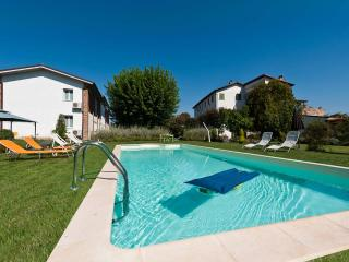 appartamento 'Bleu': nel cuore della Toscana: