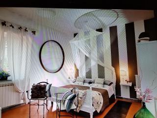 La Lanterna (5 beds) - Santa Cornelia CountryHouse