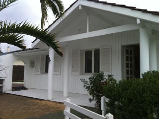Maison 130m² avec piscine (6 couchages), Langoiran