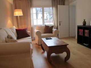 Appartement meublé dans le coeur de Saint-Gall, St. Gallen