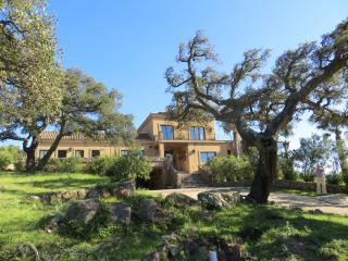 Casa Alisoso, Benalup-Casas Viejas