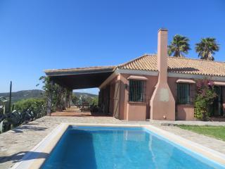 Casa Alvarianes, Benalup-Casas Viejas