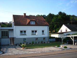 Ferienwohnung Agnes, Nonnweiler