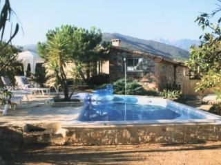 MAS MONTEBELLO 200M² PRIVATE POOL & SPA, Rigarda