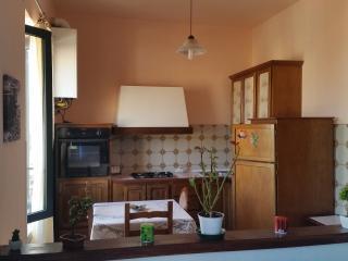 Casa dolce casa, Frosinone