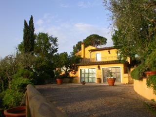 Villa Baciasole, Cetona