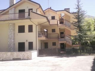 Casa vacanze in montagna, Campo Di Giove