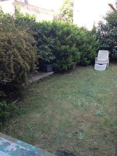 Appartement 2 pièces avec jardin, Bois Colombes