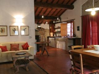 VILLA in Chianti Rufina with private pool