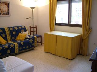 Apartamento de 1 habitación totalmente equipado, Jerez De La Frontera