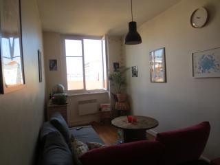 Appartement Lumineux et calme X rousse, Lione