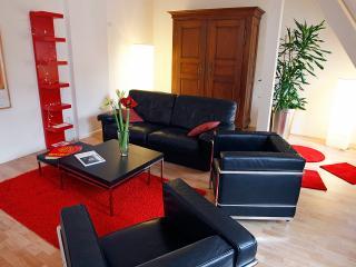 Duplex centre ancien Strasbourg