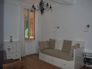 appartement de charme dans le Vieux Nice