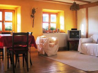 Ferienwohnung Demberg, Kleines Wiesental