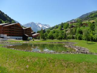 Champéry - Les portes du soleil - Wellness Resort, Val D'illiez