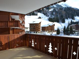 Champery - Les portes du soleil - Wellness Resort