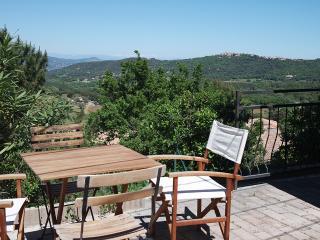 Maison avec jardin et vue sur la baie de St Tropez, La Croix-Valmer