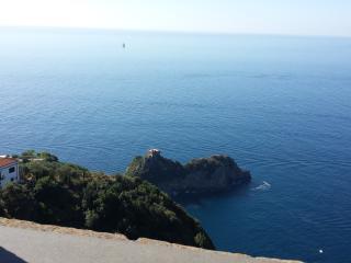 La Torretta, Conca dei Marini
