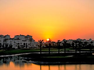 Townhouse. La Torre Golf Resort, Murcia, Spain