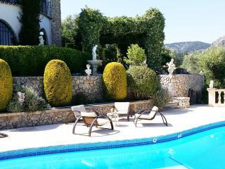 Villa - Pool, Tennis, Petanque..., Esporles