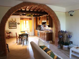 "Gorgeous holiday apartment ""The Arch"", Chianni"