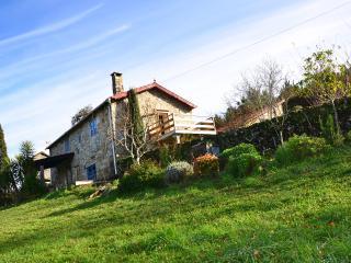 Mágica Casa Rural en Galicia, Moraña