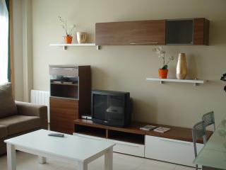 Apartamento ático duplex 6/7 pax Playa Foz Galicia