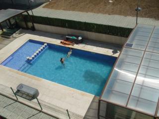 Apartamento en la playa de Foz- Galicia