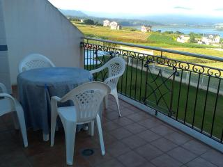 Apartamento en la playa en Galicia. España, Barreiros