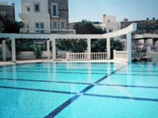 Bodrum Turquie appartement dans villa 'Sirene'
