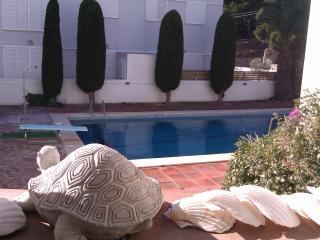 Apartamento a 150m. de la playa con piscina., L'Estartit