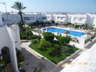 Apartamento en Vera Playa(Urb. Nueva Medina 1)