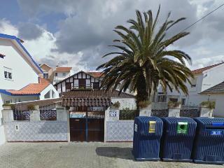 House to rent in Costa Nova near the beach