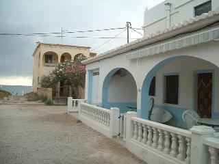 Caseta de la Mar, Denia