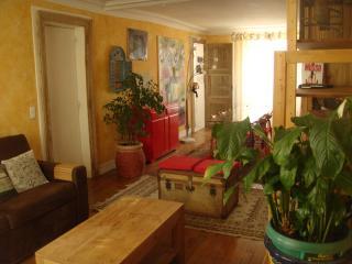 Apartment 86 m2 proche Sacré Coeur et centre Paris